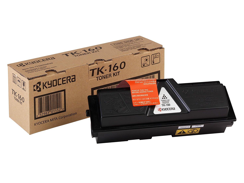 Vorschau: Original Kyocera Toner TK-160 für FS-1120D 1120DN schwarz