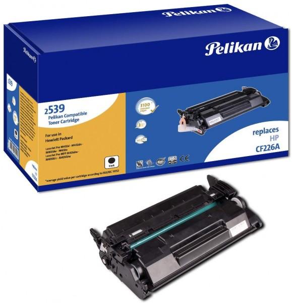 Pelikan Toner ersetzt HP CF226A, Black, 3100 Seiten