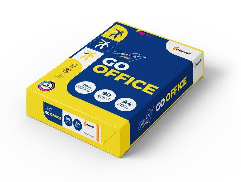 Mondi Color Copy Go Office 90g/m² DIN-A3 - 500 Blatt