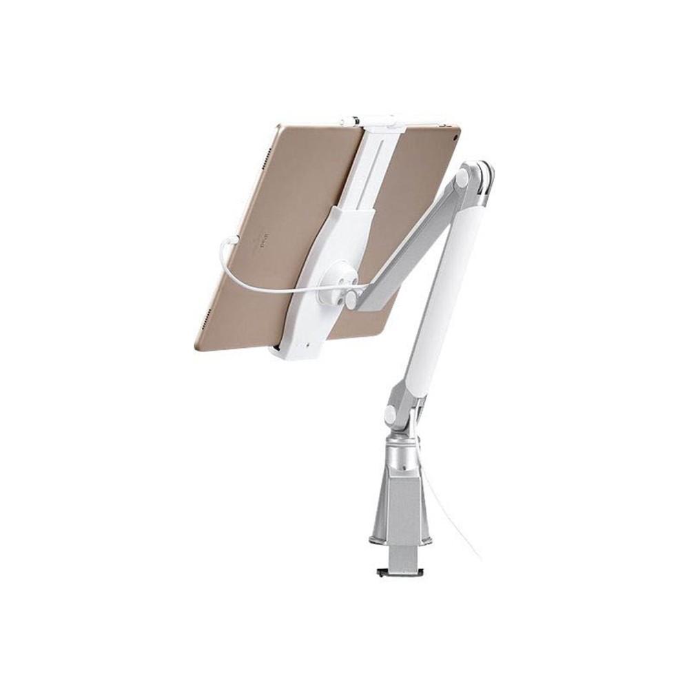 Neomounts by Newstar TABLET-D100SILVER Tablet Tischhalterung - Silber