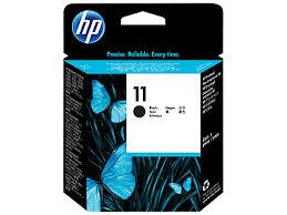 HP Druckkopf C4810A Nr. 11 black für DESIGNJET 800 / 500