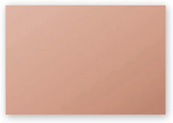 Clairefontaine 1427C Karton, B7, 82 x 128 mm, Pollen Nectar, 210 g, 25 Stück