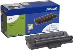 Pelikan Toner ersetzt Samsung CLT-Y404S, Yellow, 1000 Seiten