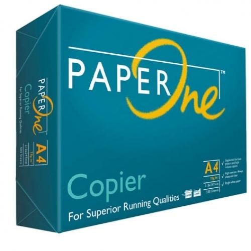 Paper One Kopierpapier 75g/m² DIN-A4