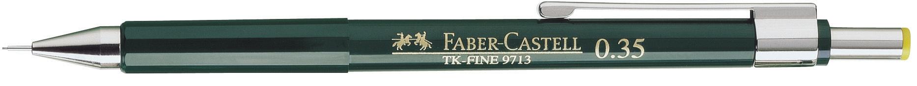 Faber-Castell Druckbleistift TK® FINE 9713 0,35mm