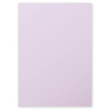 Clairefontaine Pollen Papier Glyzinienblau 160g/m² DIN-A4 50 Blatt