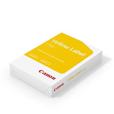 OCE Yellow Label (ehem. Canon Copy) Papier 80g/m² DIN-A4