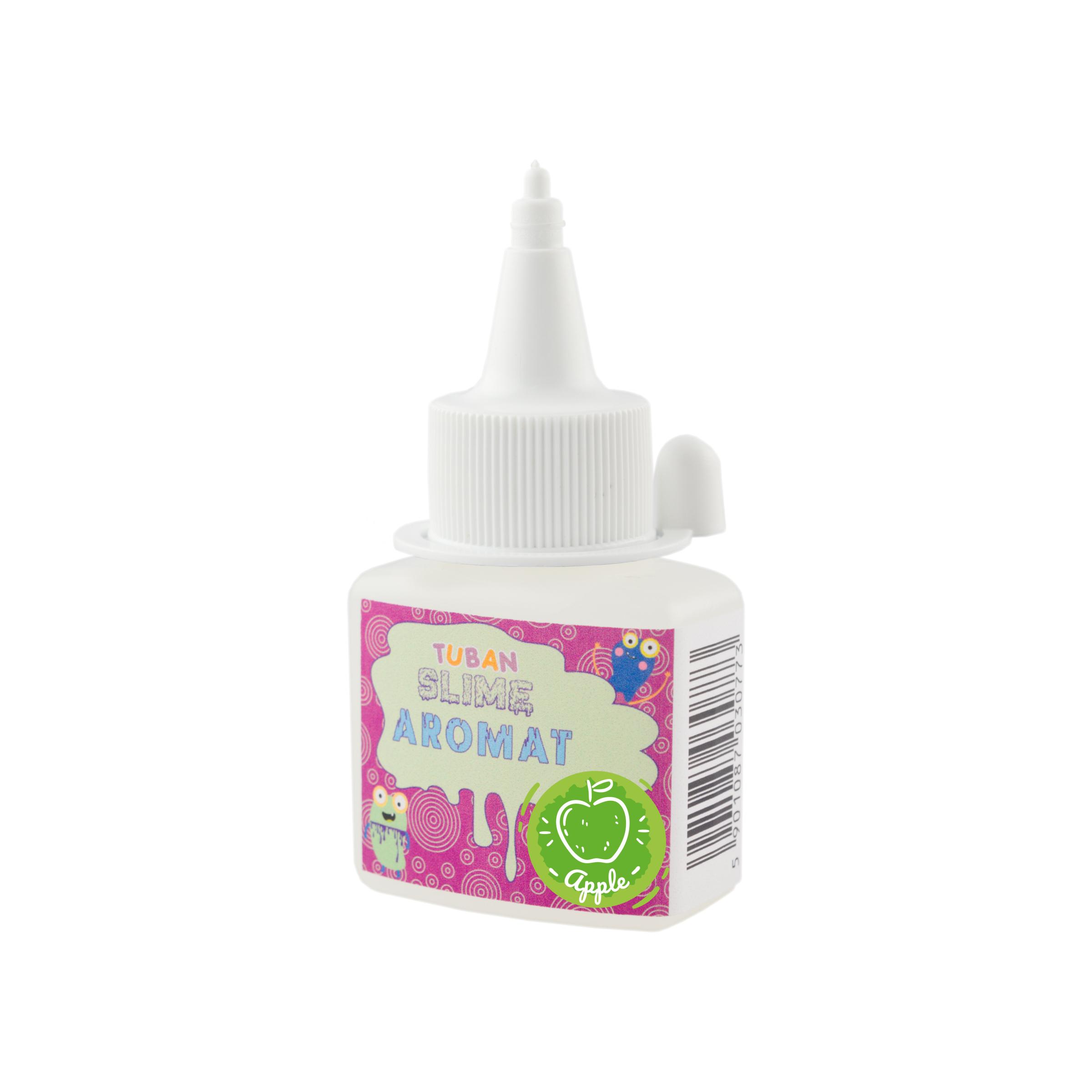 Tuban - Super Slime - Aroma mit Apfelduft - 35 ml - by Jablka