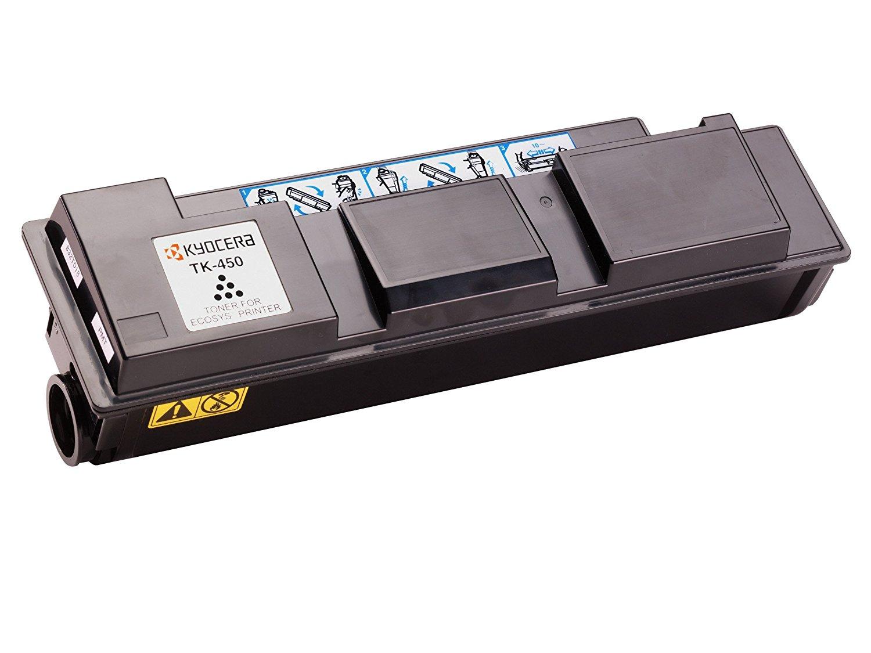 Vorschau: Original Kyocera Toner TK-450 für FS-6970DN schwarz