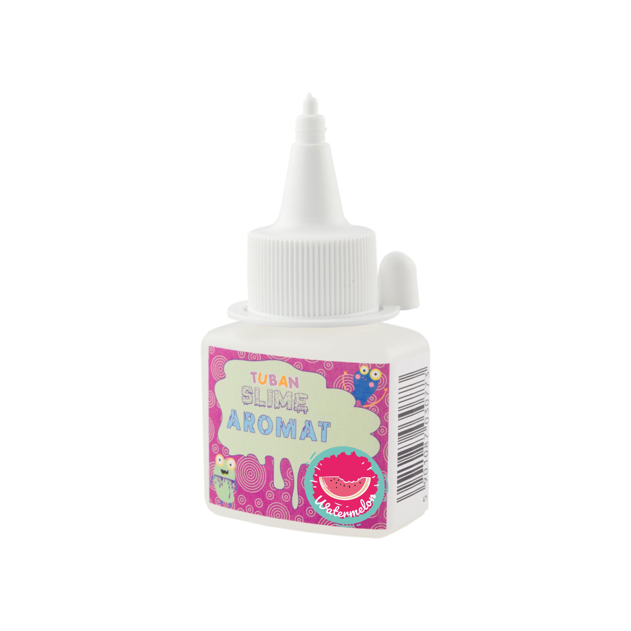 Tuban - Super Slime - Aroma mit Wassermelonenduft - 35 ml - by Jablka