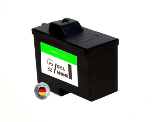 SAD Patrone für Lexmark Nr 82 / 18C0032 black