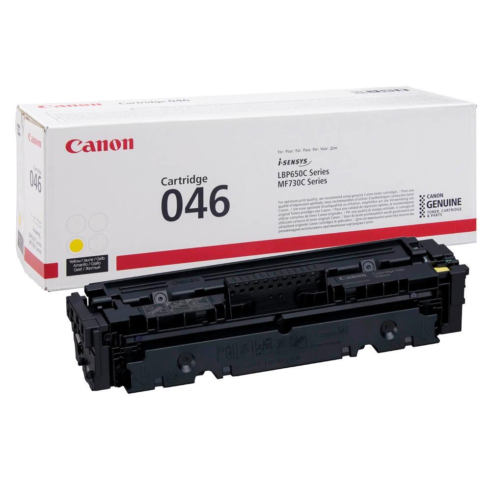 Canon 046 Y Gelb Toner