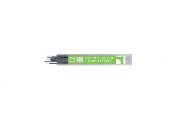 Q-Connect KF01967 Graphitminen Feinmine 0,5 mm HB