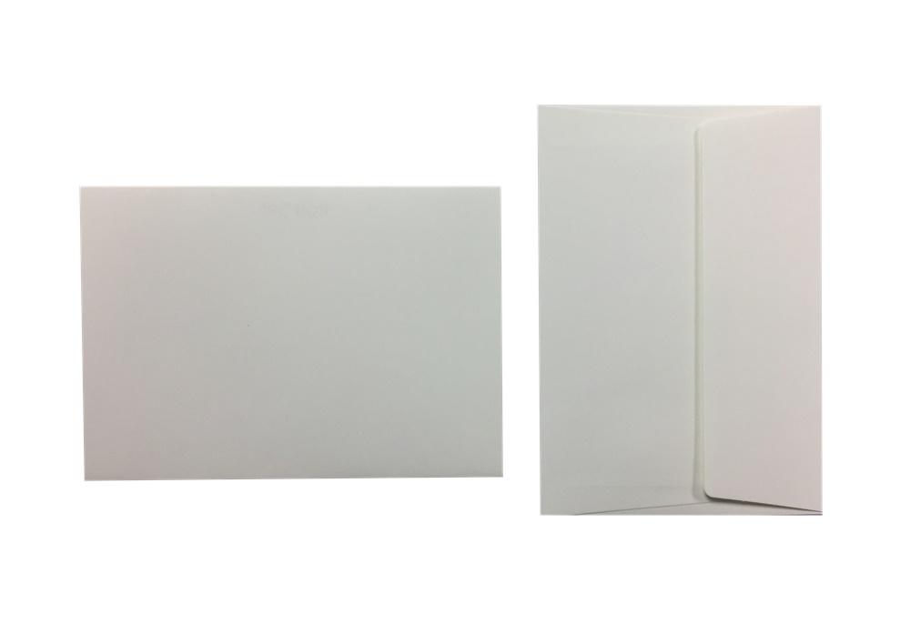 Pop'Set Umschläge C6 extraweiß 120g/m² 100 Stück
