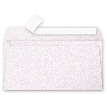 Clairefontaine Pollen Umschläge DIN-Lang Perlmutt-Rosa 120g/m² 20 Stück