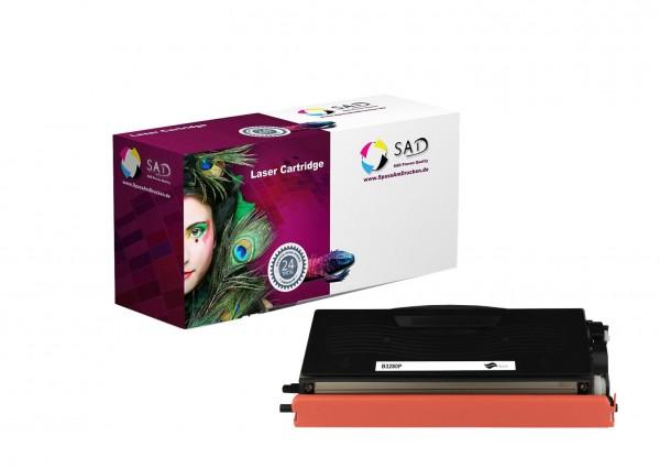 SAD Premium Toner komp. zu Brother TN-3280 HL-5340 5350 5370 etc. black