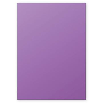 Clairefontaine Pollen Papier Violett 210g/m² DIN-A4 25 Blatt